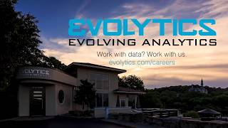Work at Evolytics!
