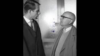 Adorno / Stockhausen: Der Widerstand gegen die Neue Musik