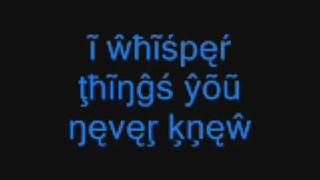 Sash! feat. Stunt - Raindrops Lyrics