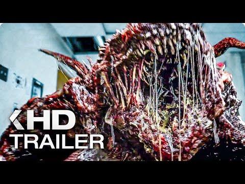 STRANGER THINGS 3. Staffel Trailer German Deutsch (2019) Netflix