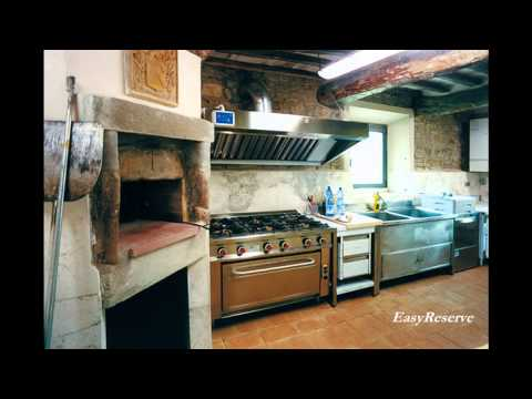 Italian Villas For Rent - Type Of Vacation Rentals In Italy