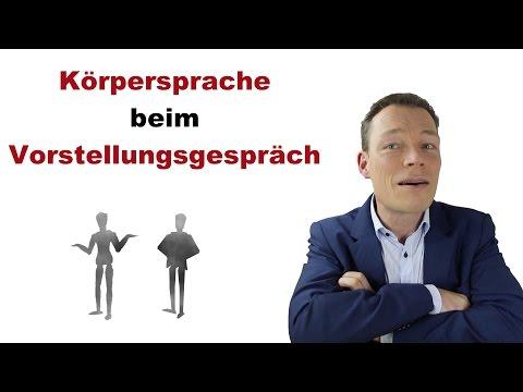 Vorstellungsgespräch: Die 6 fiesesten Körpersprache-Fallen, enthüllt von Martin Wehrle