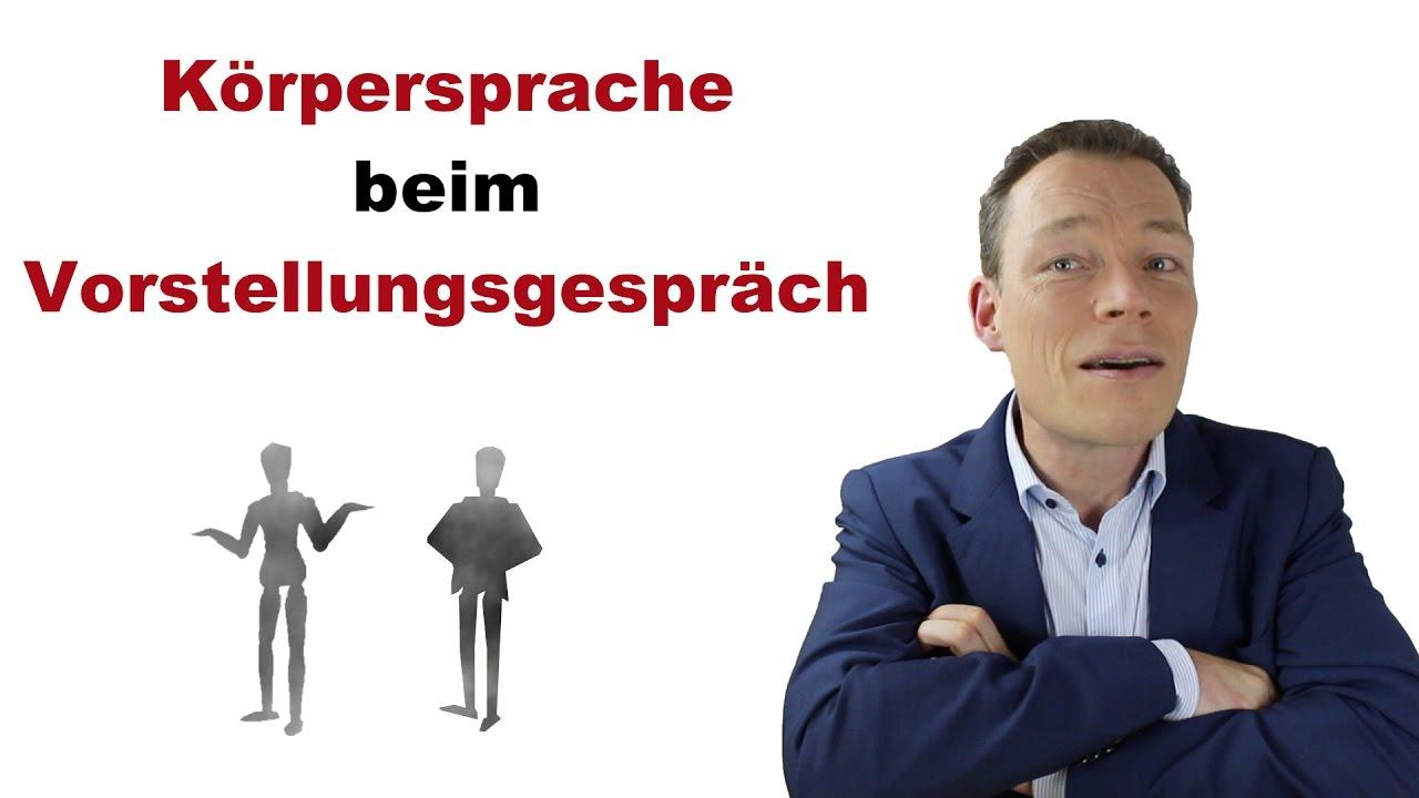 Was ist körpersprache