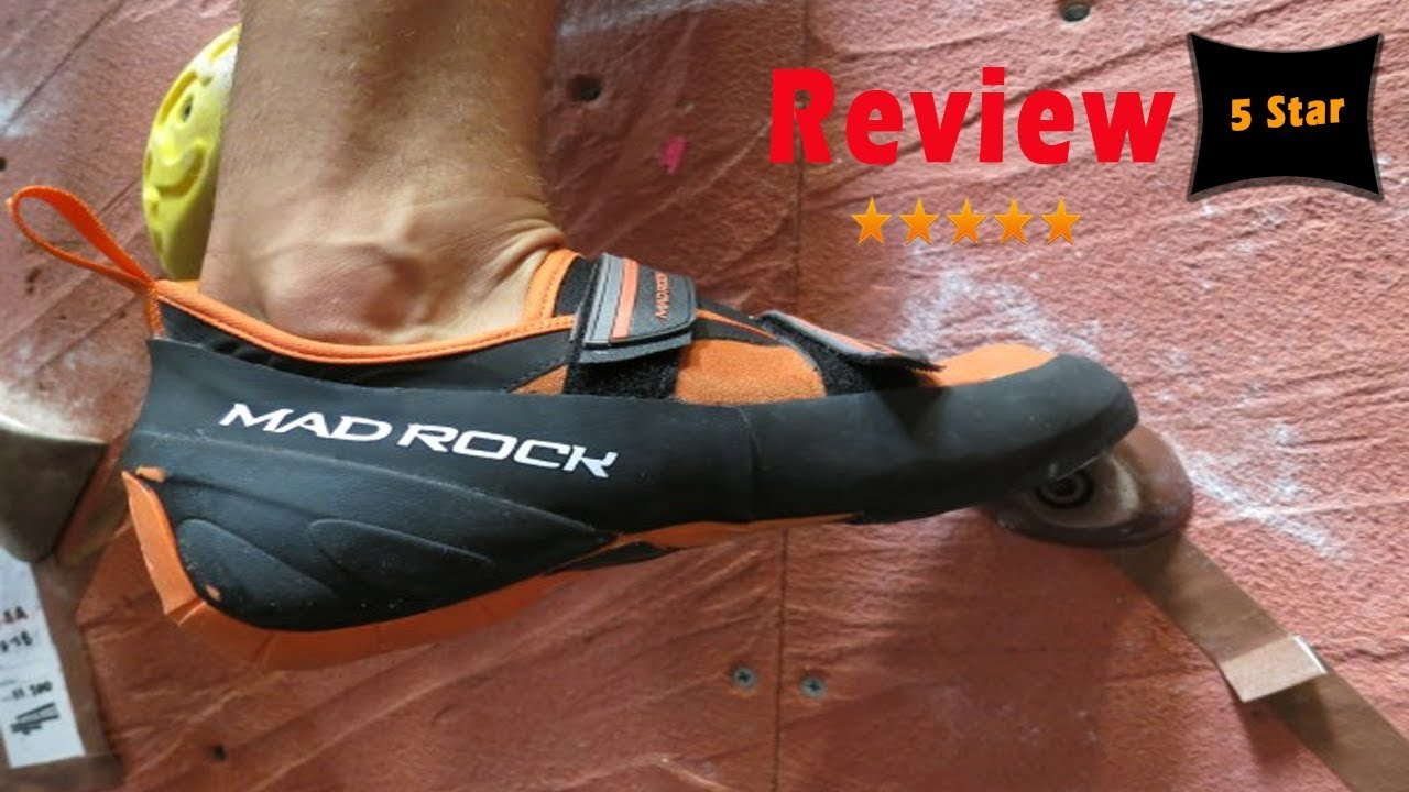 Best Rock Climbing Shoe | An In-Depth