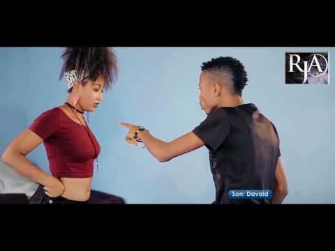JIOR SHY-Andao anao mody (Official Video 2017)