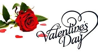LAST MINUTE Valentinstag Geschenk - Valentinstags Geschenke 2016 für Sie (Freundin) & Ihn (Freund)