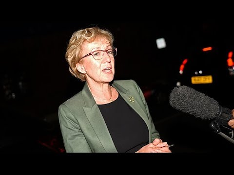 Andrea Leadsom: New bill 'not Brexit'