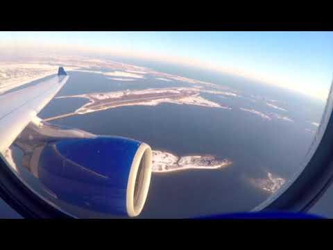 Airbus 330-300. Delta Airlines. New York (JFK)- Atlanta (ATL)