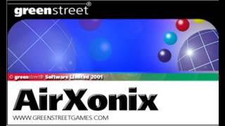 AirXonix level 2