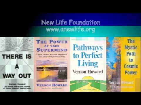 How to Overcome Fear & Anxiety - Vernon Howard (Full Version)