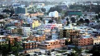 KABUL CITY    شهر کابل