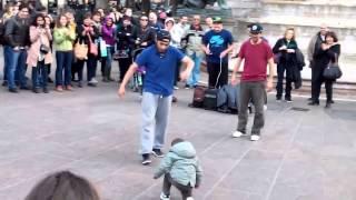 Street Dance star child 4 years hip hop Уличные танцы(Street Dance star child 4 years hip hop Уличные танцы https://youtu.be/nD7enPboDak Street Dancer, Street,Dancing, музыка для уличных танцев,скачать..., 2015-03-30T20:13:45.000Z)