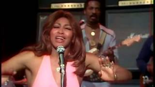 Tina Turner Live Paris 1972, Proud Mary