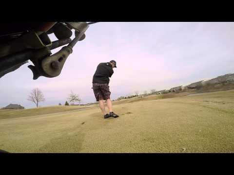 Broken Arrow Golf in March!