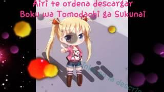 Descarga Boku wa Tomodachi ga Sukunai
