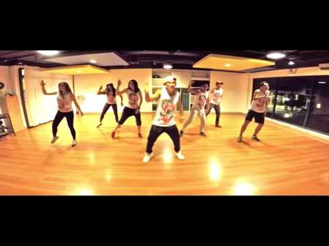 Just Girly Things  Dawin  JUNEXZY CHOREOGRAPHY  @Citigym Hiphop