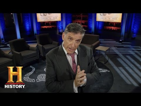 """Biggest Frenemies"" Show Open (Episode 3) 