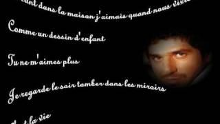 Patrick Fiori La Chanson D
