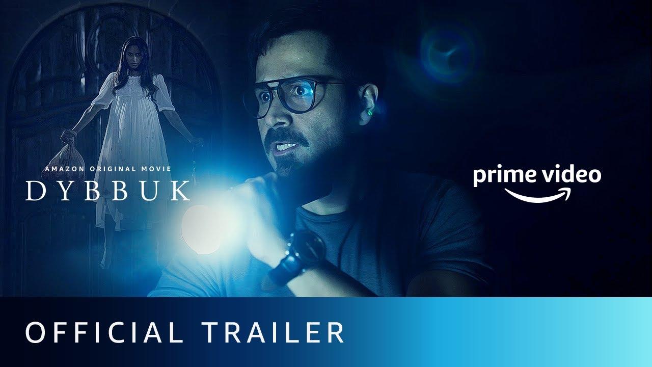 Download Dybbuk - Official Trailer | Emraan Hashmi, Nikita Dutta, Manav Kaul | New Horror Movie 2021 | Oct 29