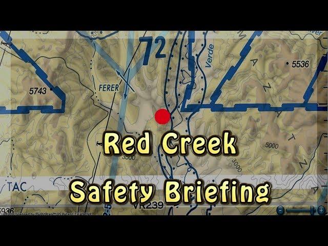 RED CREEK SAFETY BRIEF 20181219 1