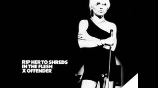 Blondie - CD01 Singles & Rarities (Rip Her To Shreds) 2004