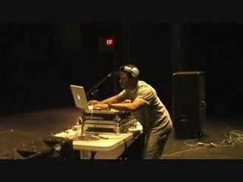 DJ Mozart Def Jam Comedy Night @ NJCU