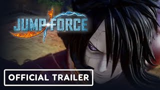 Jump Force - Official Madara Trailer