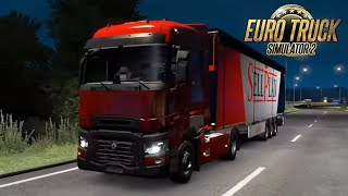HO COMPRATO IL DLC BEYOND THE BALTIC SEA - EURO TRUCK SIMULATOR 2 GAMEPLAY ITA