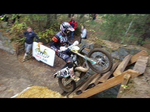 Hardenduro Series Germany 7.Lauf Isegrim Enduro Schwepnitz 2019