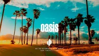 Oasis - Bad Bunny Type Beat - Smooth Trap Instrumental (Prod. Tower Beatz)