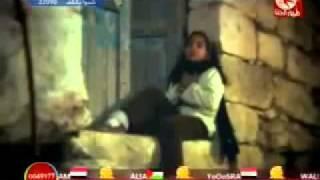 انشودة مر العيد رغد الوزان  طيور الجنة     YouTube flv   YouTube
