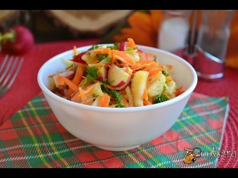 Рецепты из морской капусты, 83 рецепта, фото-рецепты