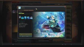 『コアマスターズ』実況プレイ 「イシア」 カジュアルチーム模擬戦 Core Masters:Casual Japan