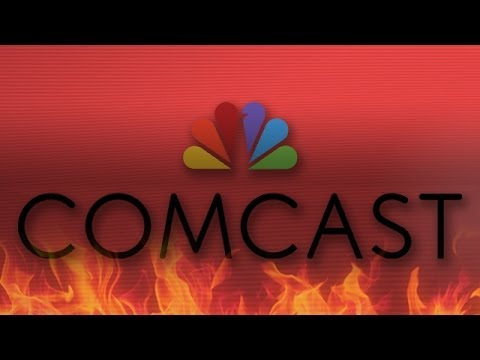 Why Comcast