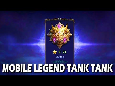 Push Mythic 1 Juta Milyar - Mobile Legends Indonesia Live - 동영상