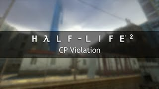 Half-Life 2 OST — CP Violation (Extended)