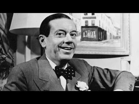 Cole Porter - Be Like A Bluebird (1934)