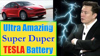 Download Tesla Super Batteries: Millions of Miles - Fast Charge - Light Weight Mp3 and Videos