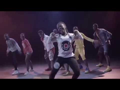 Yassolo - Triplets Ghetto kids[official Dance Video]