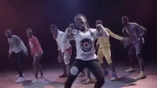 Смотреть клип Eddy Kenzo - Yassolo