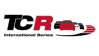 TCR International Series соревнования в Европе Испания Total-auto.com.ua