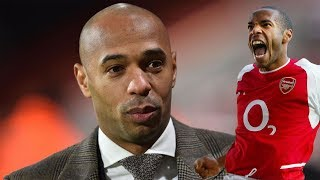 Arsenal Hold Talks With Mikel Arteta & Thierry Henry To Hold Talks With Arsenal
