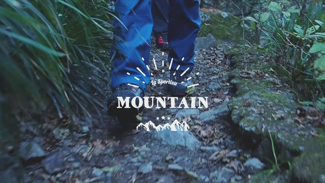SPORTIVA JAPAN Original Video vol.2 (登山編)