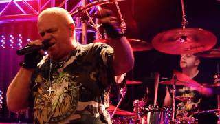 U.D.O. - Two Faced Woman (Live at Klubi)