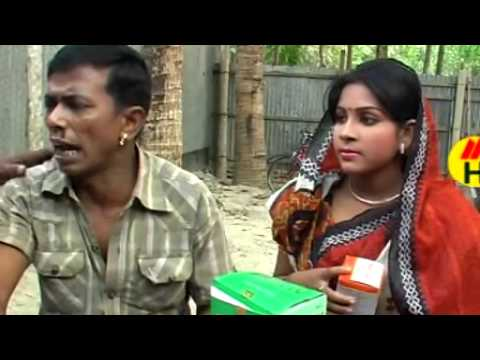 Vadaima ভাদাইমার �খন গ� প�রেসার - New Bangla Funny Video 2017   Eid Special   Music Heaven