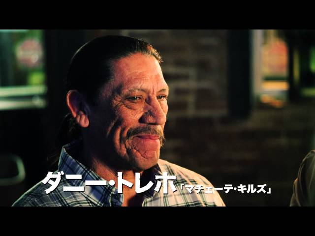 「復活!!男たちのヒート祭り!」予告編