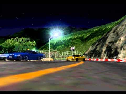 Battle Gear 2 Intro HD 1080p PS2