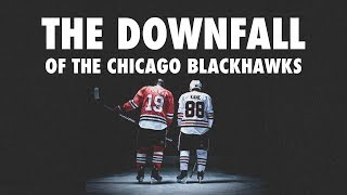 The Downfall Of The Chicago Blackhawks