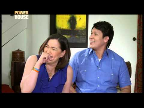 Why Patrick Meneses has not yet proposed marriage to Ara Mina | Powerhouse