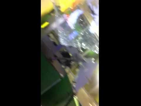 В Ростове взорвали отделение Сбербанка